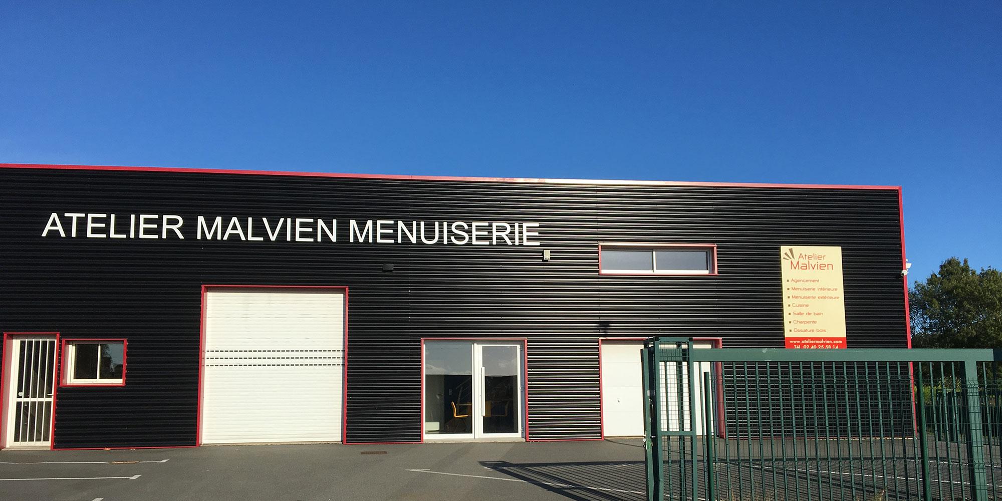 Atelier Malvien